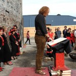 Burning The Books (Lewes)