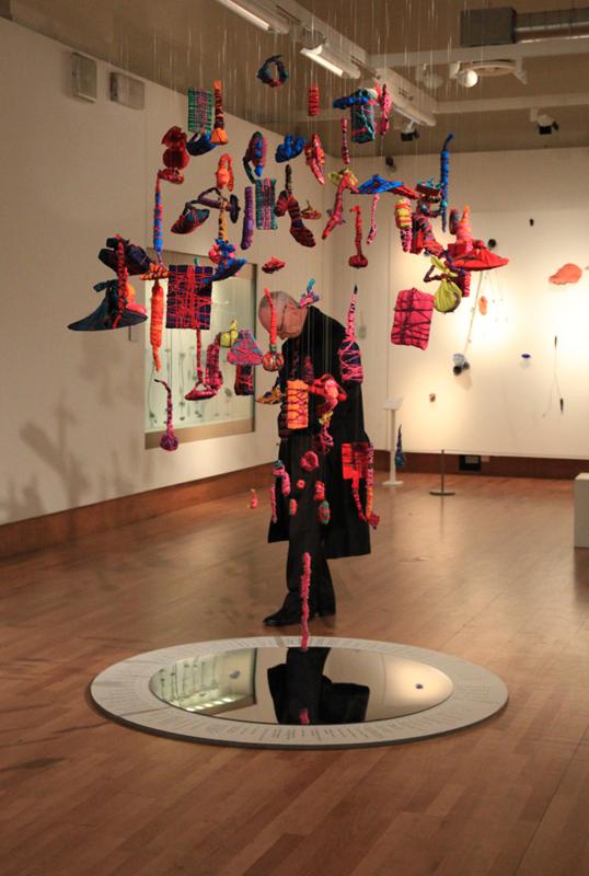 The Gifts 1-99, (Alinah Azadeh, 2010)