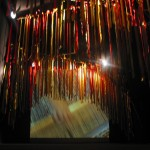 The Loom: from Text to Textile (2005)