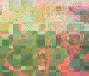 Online artwork, Alinah Azadeh/Fredrik Lloyd 2002